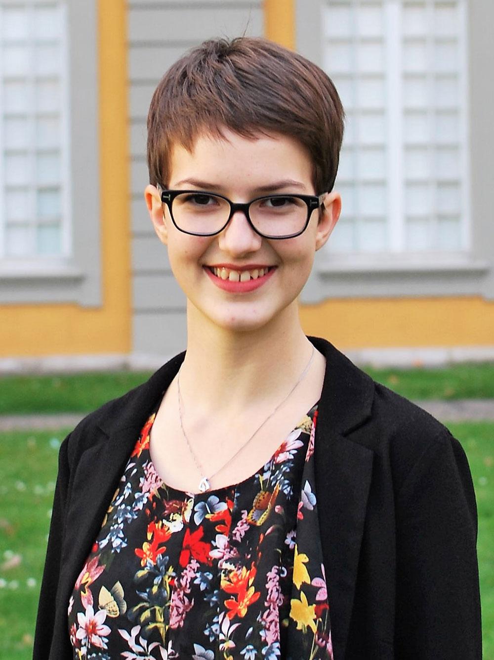 Hanna Meyer
